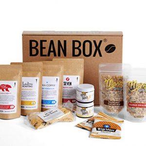 Coffee Lover's Gift Box Idea - Bean Box