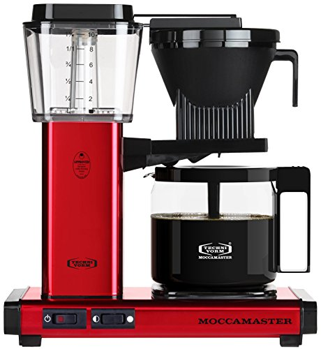 Moccamaster Valentine's Day Coffee Gift