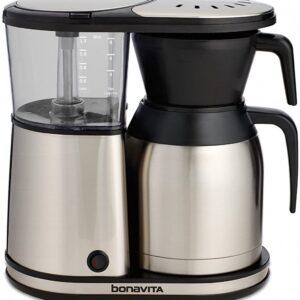 Bonavita coffee maker